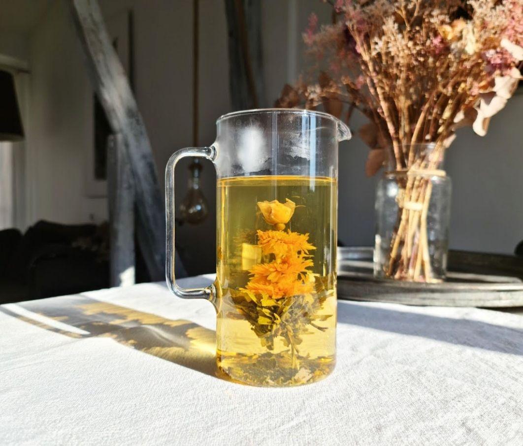 3. LABR Paris première maison de fleur de thé