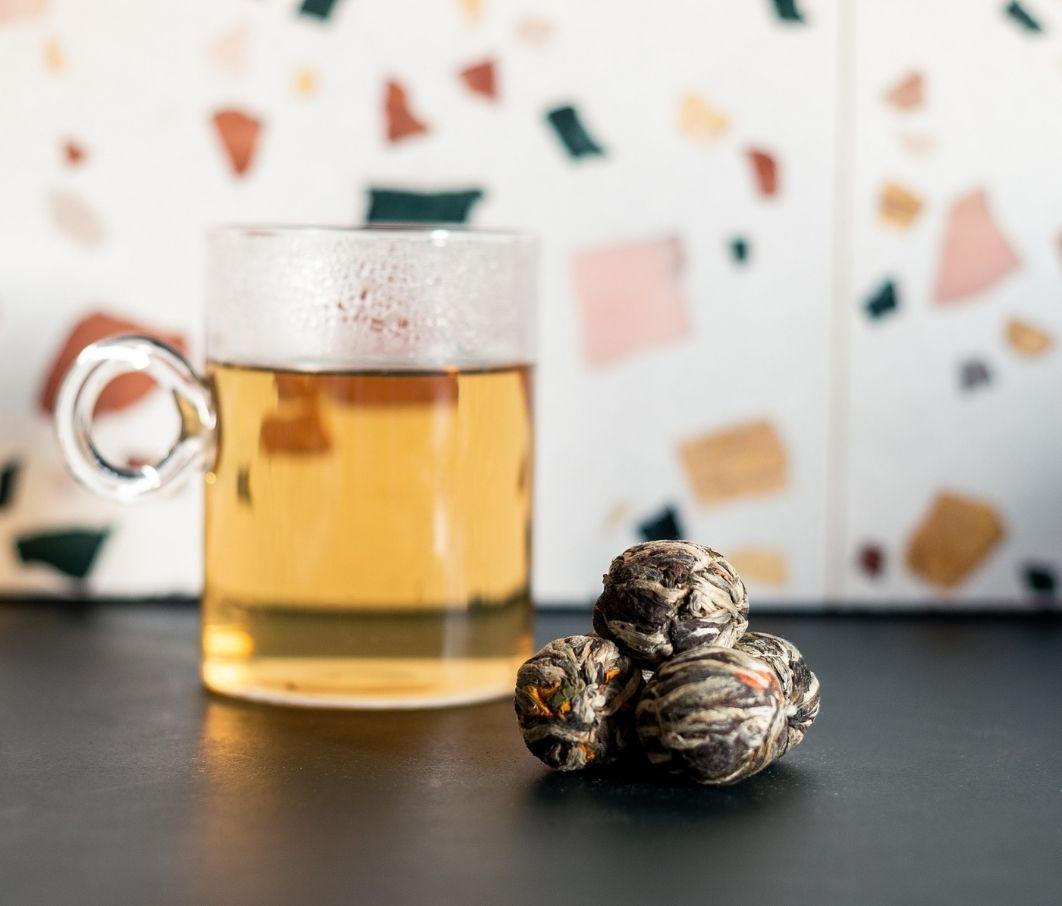 la fleur de the labr. LABR Paris première maison de fleur de thé