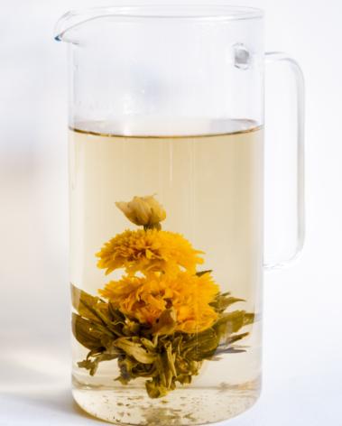 1. LABR Paris première maison de fleur de thé
