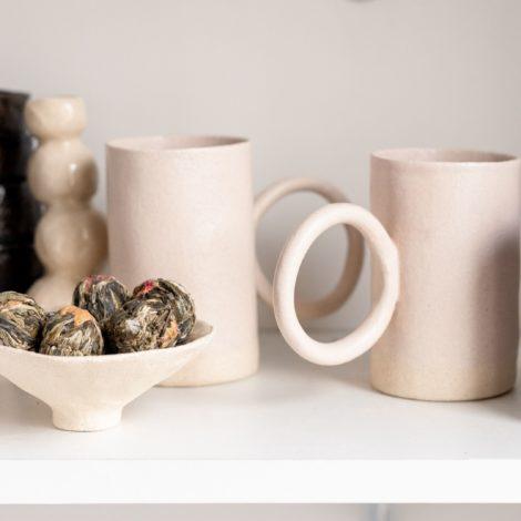 labr mug fleur de the 4. LABR Paris première maison de fleur de thé