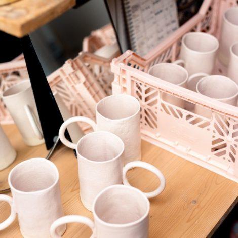 labr mug fleur de the 5. LABR Paris première maison de fleur de thé