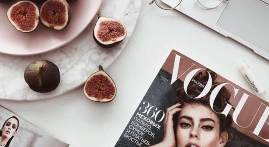 Labr dans Vogue Paris