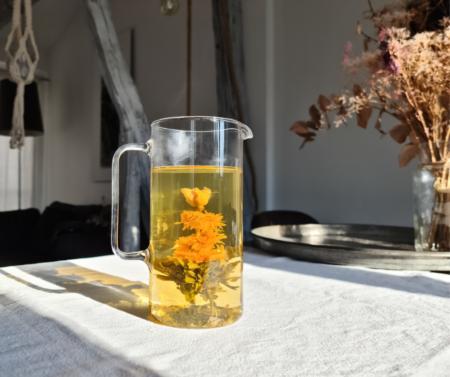 labr fleur de the jasmin. LABR Paris première maison de fleur de thé