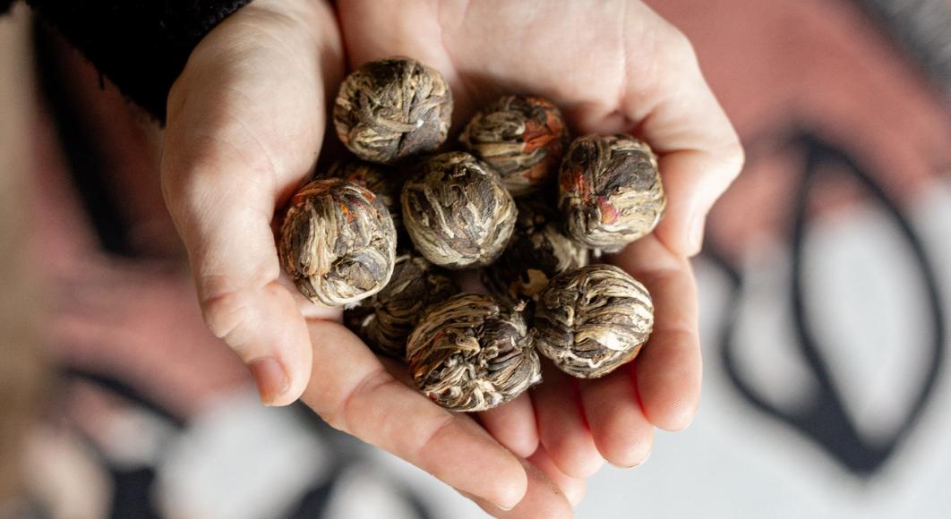labr paris maison de fleurs de thé