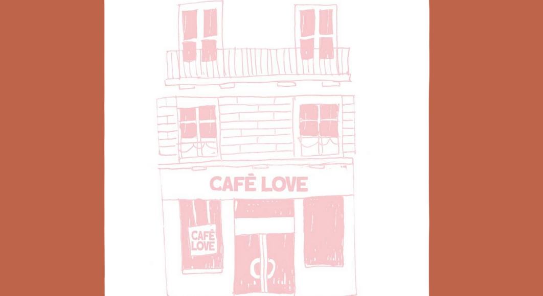 labr paris au café love de rouen