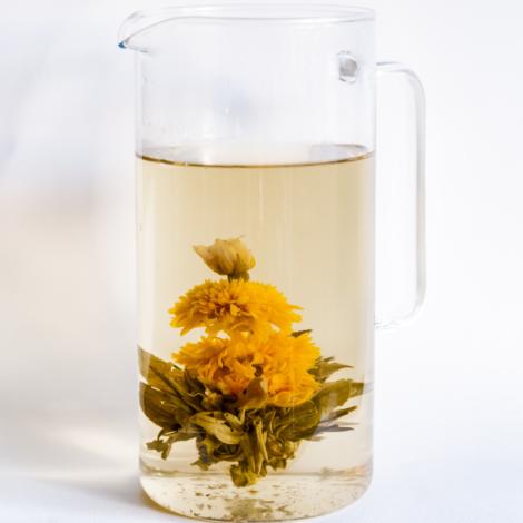Fleur de thé au jasmin labr paris