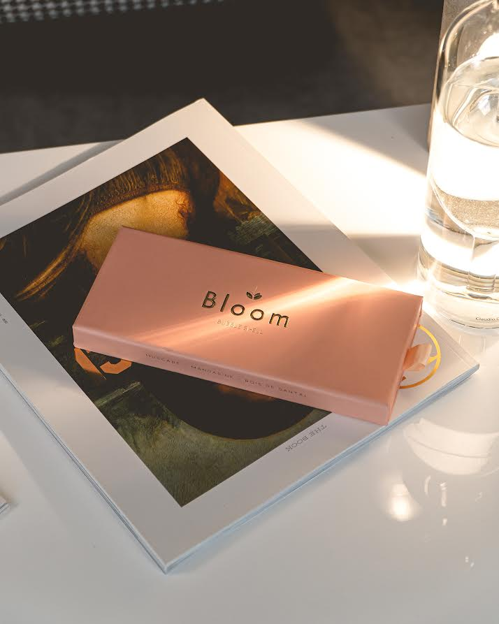 bloom encens labr 3. LABR Paris première maison de fleur de thé